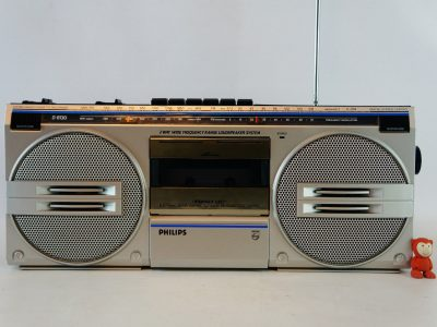飞利浦 Philips D8130 收录机