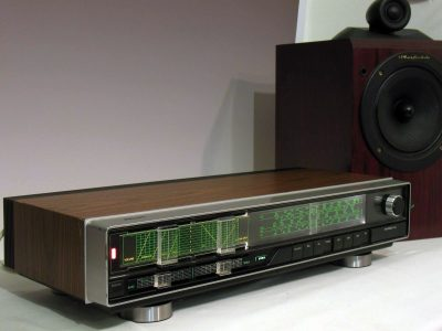 飞利浦 PHILIPS Model 741 收音头