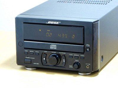 BOSE AMC-DMC CD/收音/功放 桌面小主机