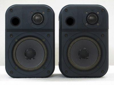 JBL Control 3 Pro 小书架音箱