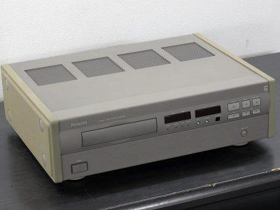 飞利浦 PHILIPS LHH700 100周年記念版 CD播放机