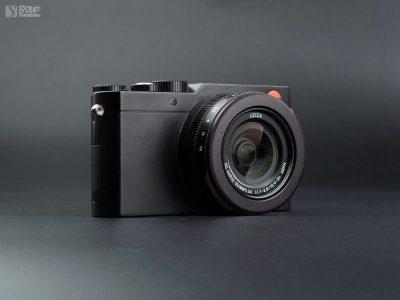 徕卡 Leica D-LUX Typ 109 数码相机 图集 [Soomal]