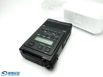 马兰士 Marantz PMD-660 专业数字录音机
