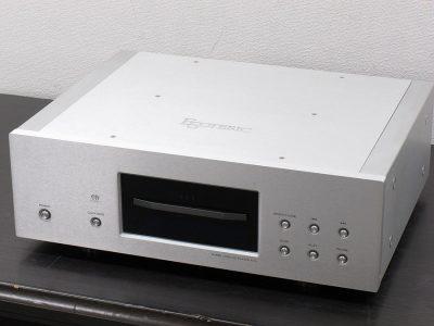 ESOTERIC X-01 CD播放机