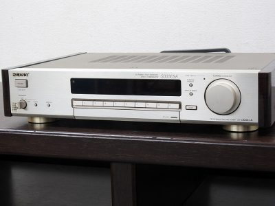 索尼 SONY ST-S333ESA 高级数字调谐收音头