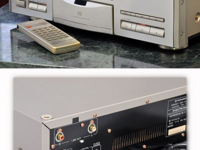 先锋 PIONEER PD-T06 CD播放机