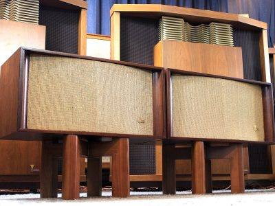 ALTEC 836A 古董音箱