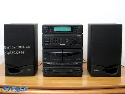Philips FW26 组合音响