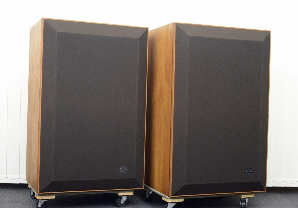 ALTEC 620A 604-8G 音箱