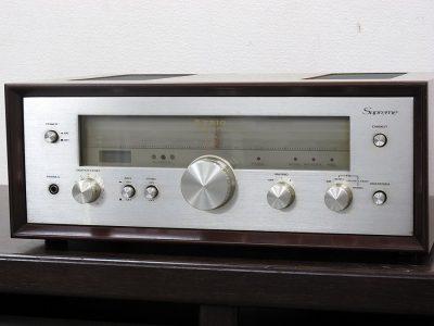 日立 TRIO 700T 收音头
