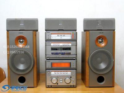 SONY MHC-NX300AV 组合音响