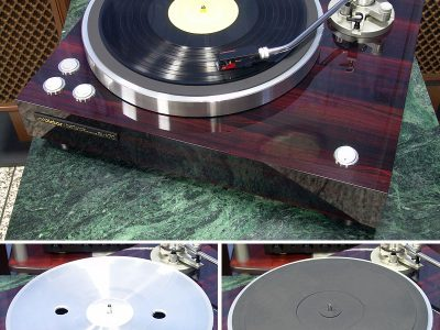 胜利 Victor QL-A70 黑胶唱机