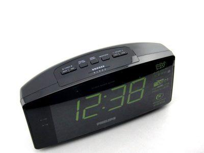 Philips AJ3400/93 钟控收音机