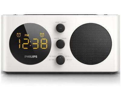 Philips AJ6000/93 钟控收音机