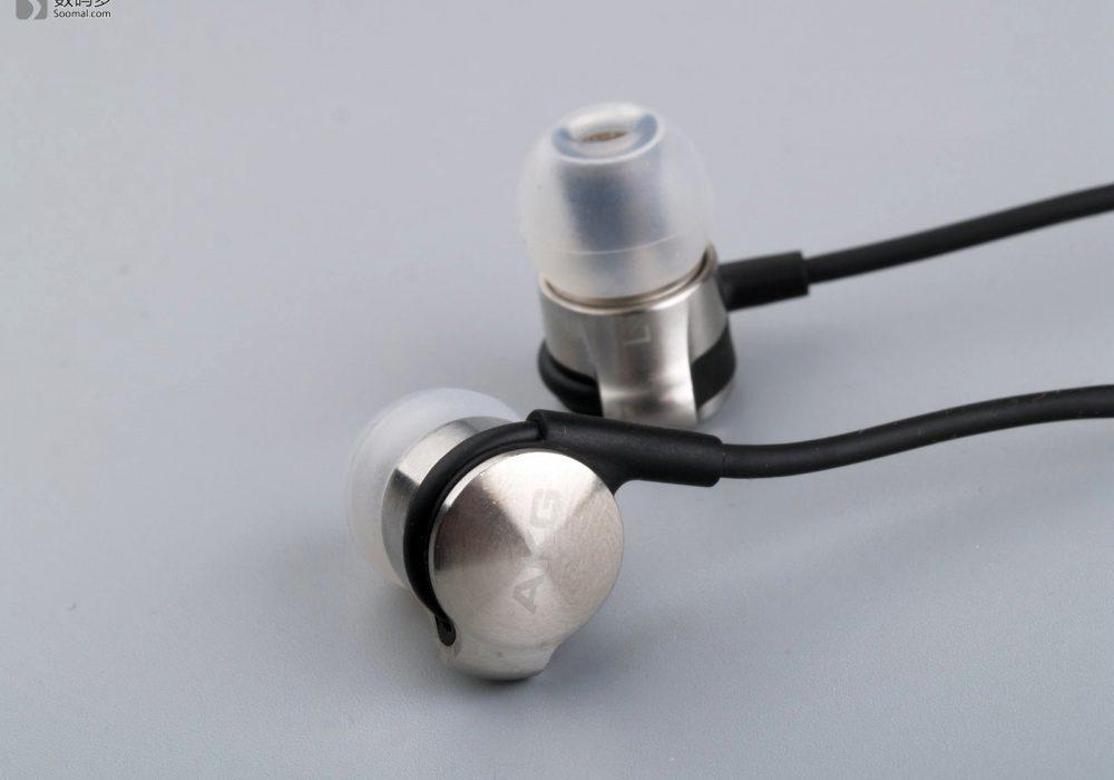 爱科技 AKG K3003 入耳式圈铁耳机