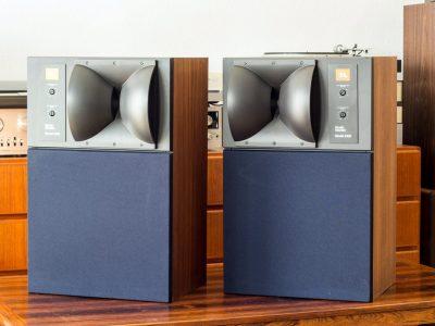 JBL 4425 Studio Monitors