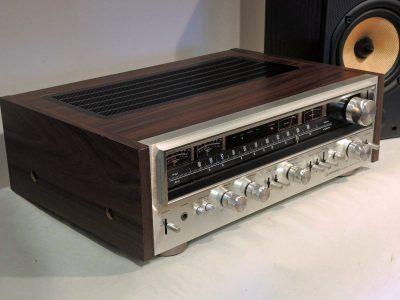 先锋 PIONEER SX890 AM/FM 收音头