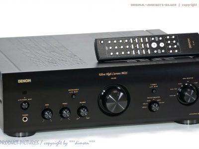天龙 DENON PMA-1500AE 高级功率放大器