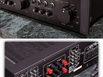 BOSE 4702-Ⅱ 4声道功率放大器