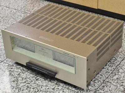 marantz Sm-6 功率放大器