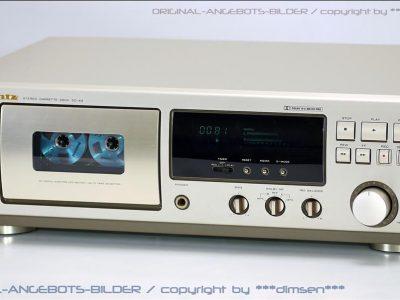 马兰士 Marantz SD-53 磁带卡座