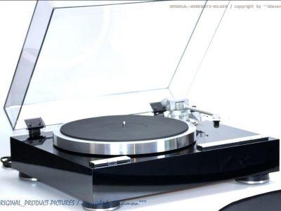 建伍 KENWOOD KD7010 黑胶唱机