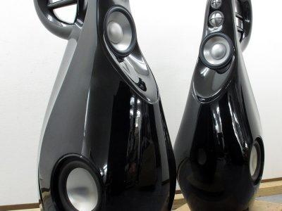 VIVID Audio GIYA G1 音箱系统