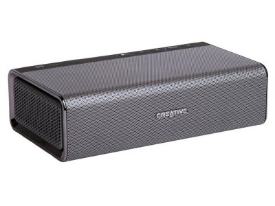 Creative SOUND BLASTER ROAR SR20A 声霸锣 蓝牙音箱