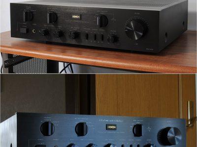 天龙 DENON PMA-930 功率放大器
