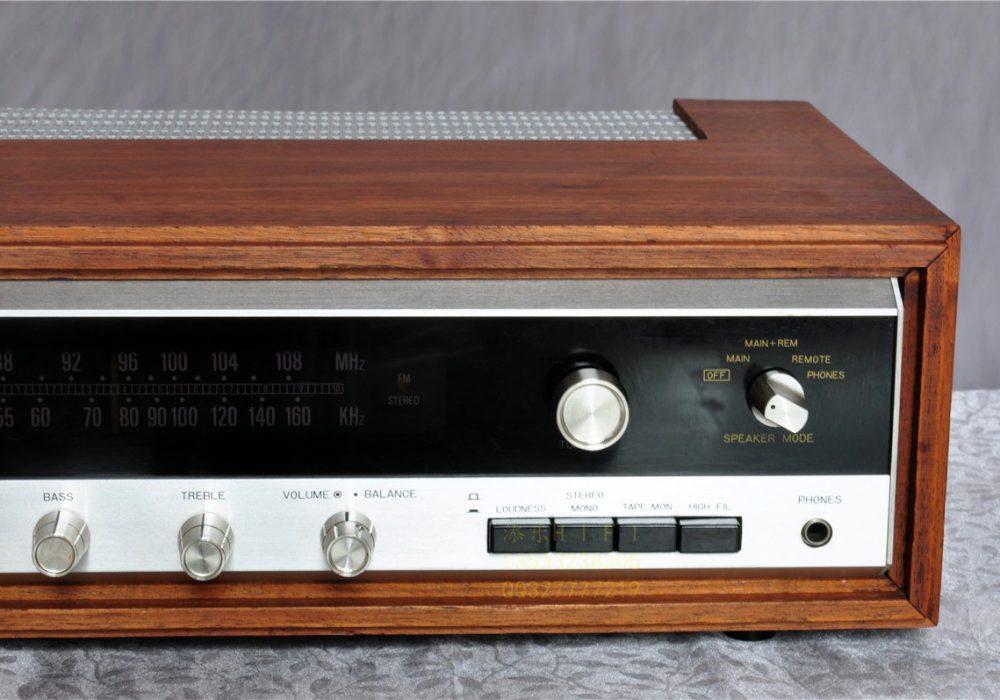 LAFAYETTE LR-775 收音功率放大器