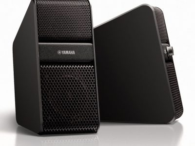 YAMAHA NX-50 有源音箱
