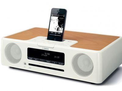 YAMAHA TSX-132 Desktop Audio System