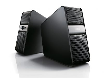 YAMAHA NX-B55 Premium 蓝牙音箱