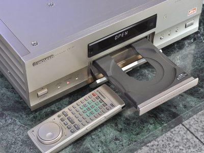 先锋 PIONEER DV-S9 DVD播放机