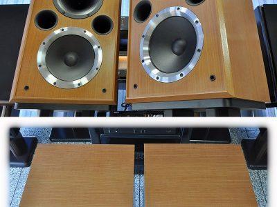 先锋 PIONEER S-LH5 书架音箱