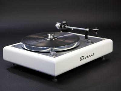 多能士 Thorens TD 146 / Model 1 黑胶唱机