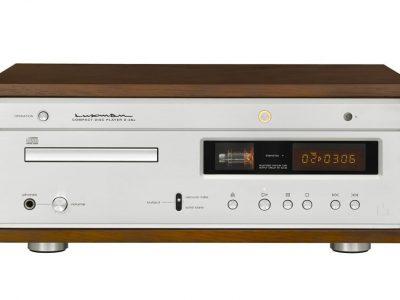 力士 LUXMAN D-38u 电子管CD播放机