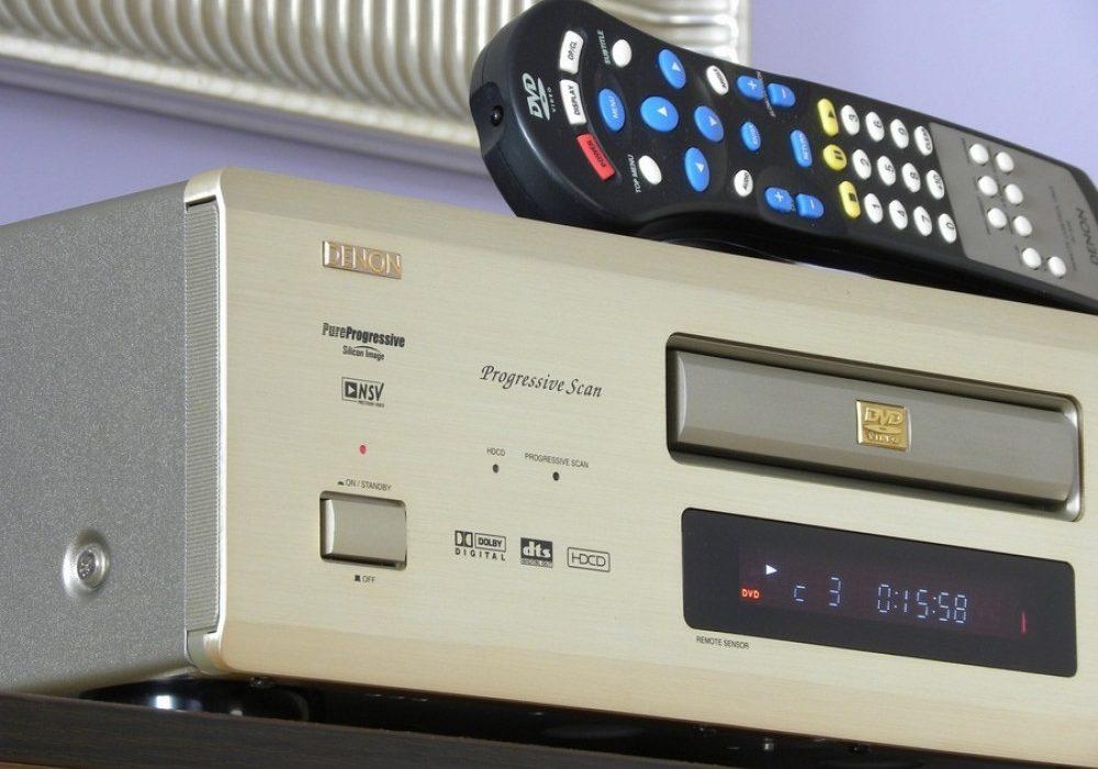 DENON dvd-2800m2