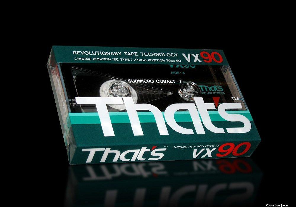That's VX 90 1987-89 EUR
