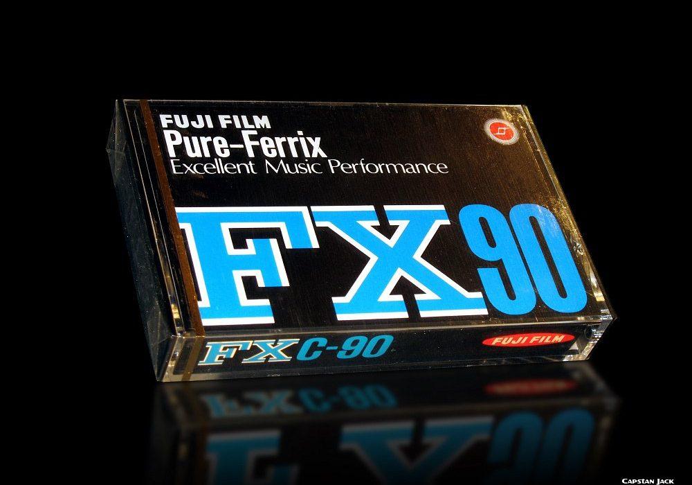 FUJI FX 90 1974-76 US-EUR