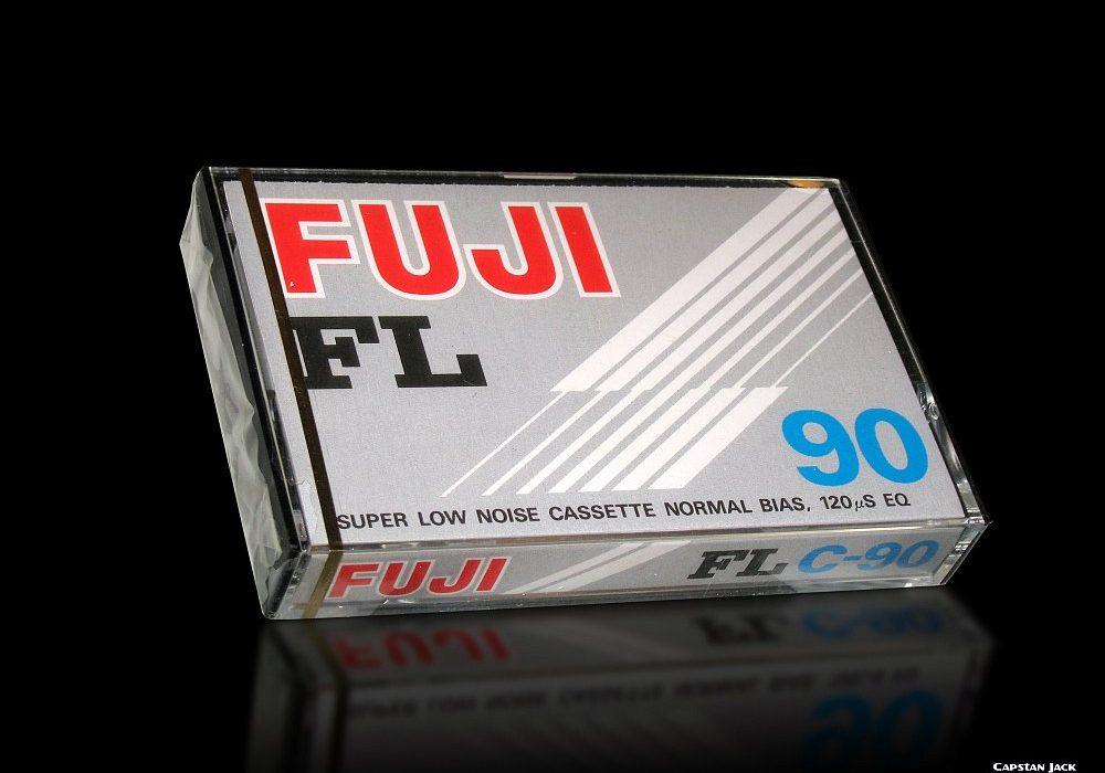 FUJI FL 90 1977-79 US-EUR