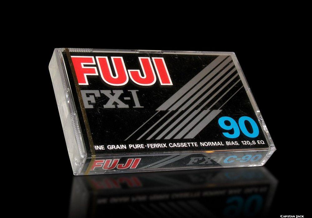 FUJI FX-I 90 1977-79 US-EUR