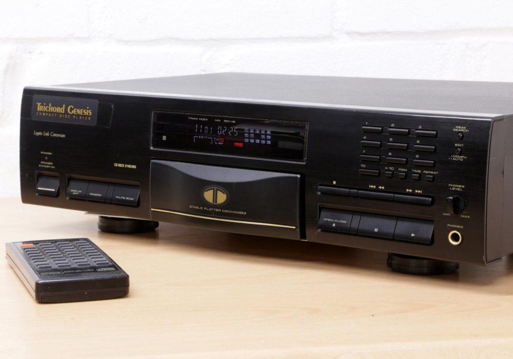 TRICHORD Genesis CD播放机