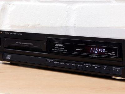 松下 Technics SL-PJ22A CD播放机