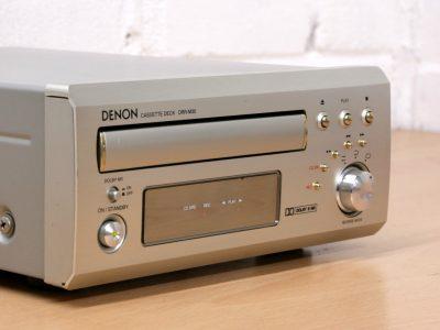 天龙 DENON DRR-M30 卡座