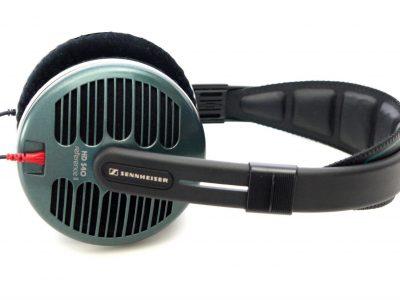 SENNHEISER HD 540 Reference II 高级头戴耳机