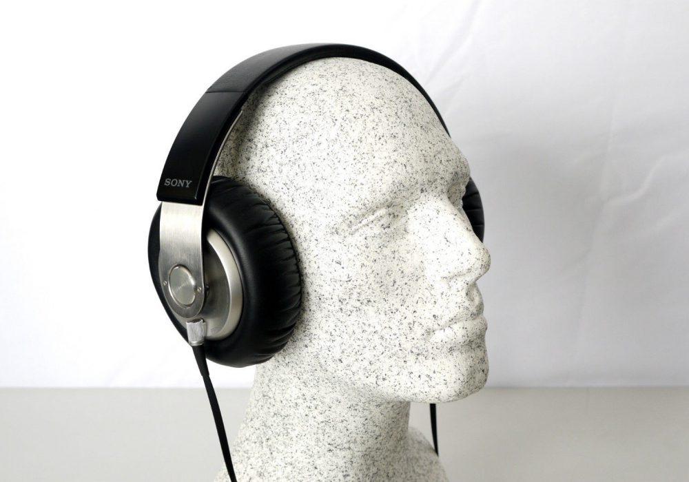 索尼 SONY MDR-XB700 头戴耳机
