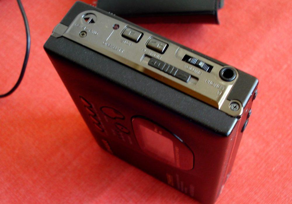 爱华 aiwa HS-RX703 磁带随身听