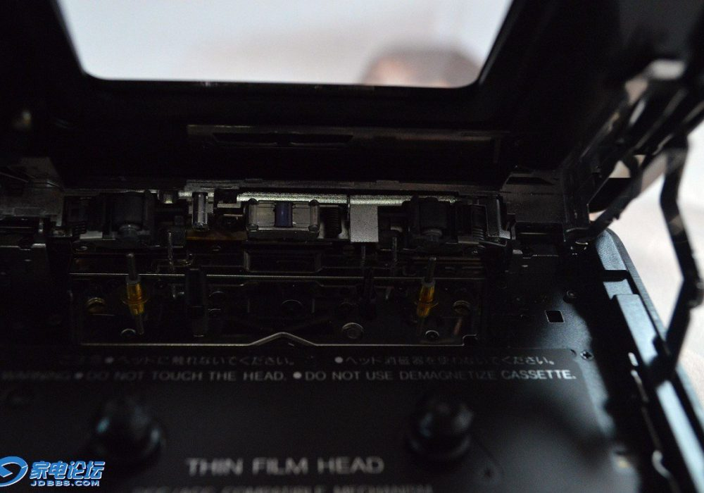 松下 Panasonic RQ-DP7 DCC 磁带随身听