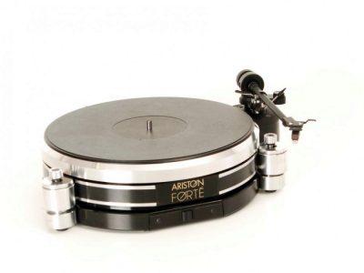 Ariston Forté RD-40 黑胶唱机